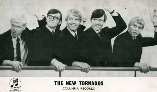 The Tornados (Joe Meek)