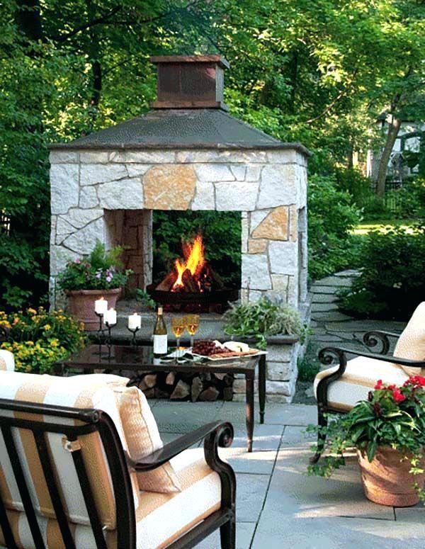 Prime Outdoor Wood Burning Fireplace Design Build Backyard Download Free Architecture Designs Scobabritishbridgeorg