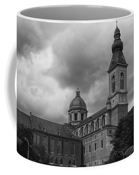 Travel Coffee Mug featuring the photograph Pictures Of Ghent. Part 4 by Elena Ivanova IvEA  #ElenaIvanovaIvEAFineArtDesign #Decor #Mug #Cup #Gift