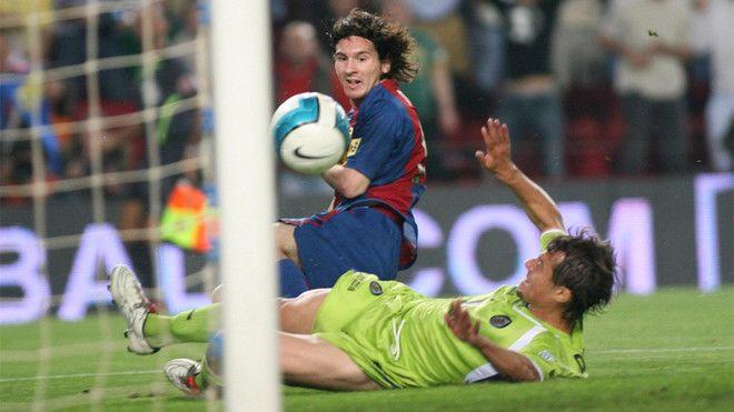 """Schuster: """"Me di cuenta del gol que había marcado Messi por el grito de la gente"""" - Noticias - http://www.sport.es/es/noticias/barca/schuster-cuenta-del-gol-que-habia-marcado-messi-por-grito-gente-6308204?utm_source=rss-noticias&utm_medium=feed&utm_campaign=barca"""