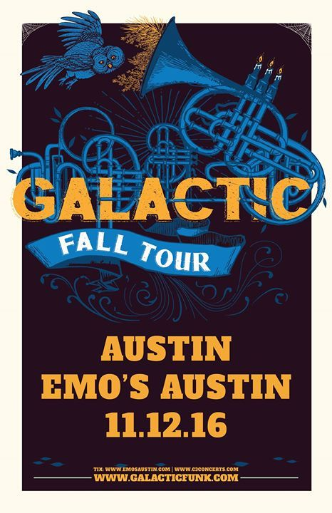 #FOEAUSTIN Galactic w/ Fruition at Emo's - http://fullofevents.com/austin/event/galactic-w-fruition-at-emos-2/