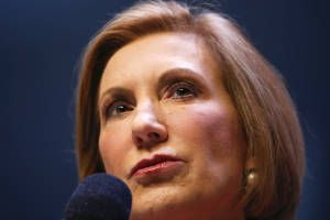 The corporate religion of Carly Fiorina: Inside the hyper-capitalist worldview that ignores our very recent history