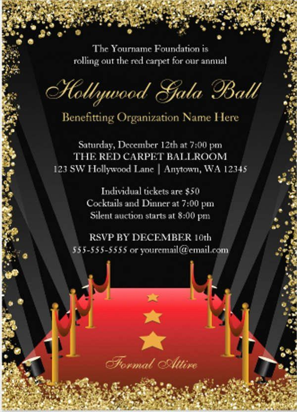Red Carpet Invitation Template Free Best Of Red Carpet Backdrops Gold Glitter Backdr Red Carpet Invitations Template Red Carpet Invitations Invitation Template