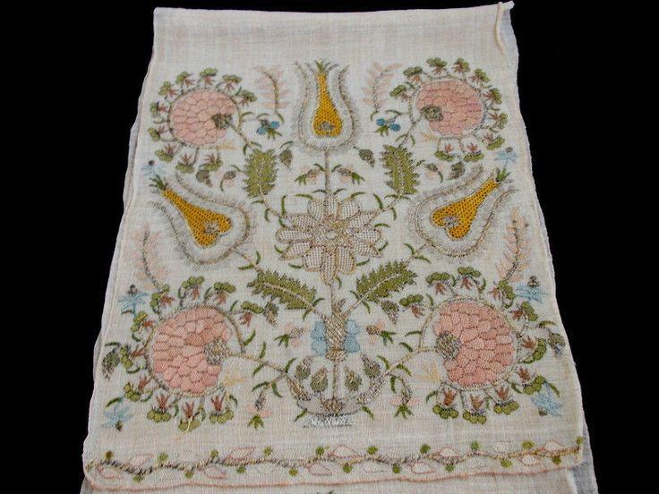 Ottoman EARLY19 TH RARE Sash Large | eBay