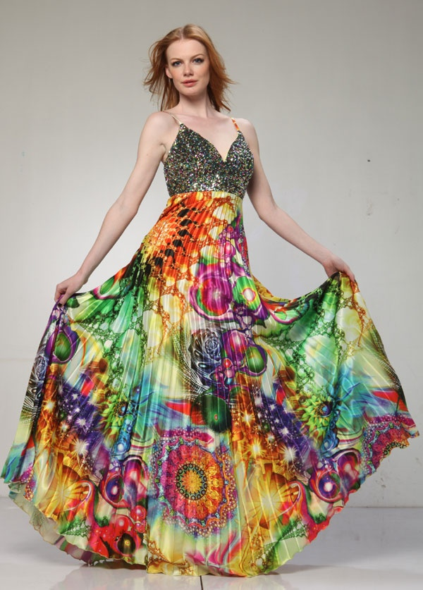hippie prom dresses - photo #35