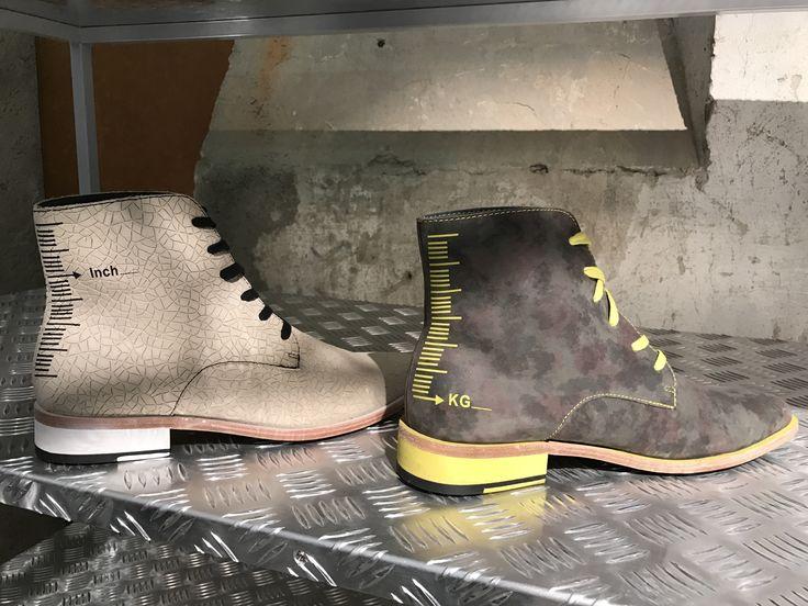 #wxybrand #leathershoes #pittiuomo92
