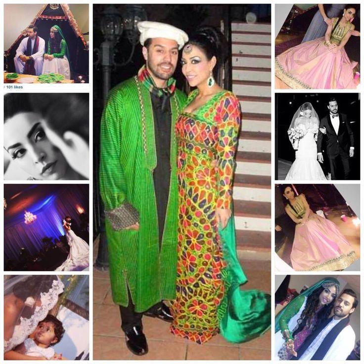 70 Best Afghan Wedding/engagement Stuff Images On