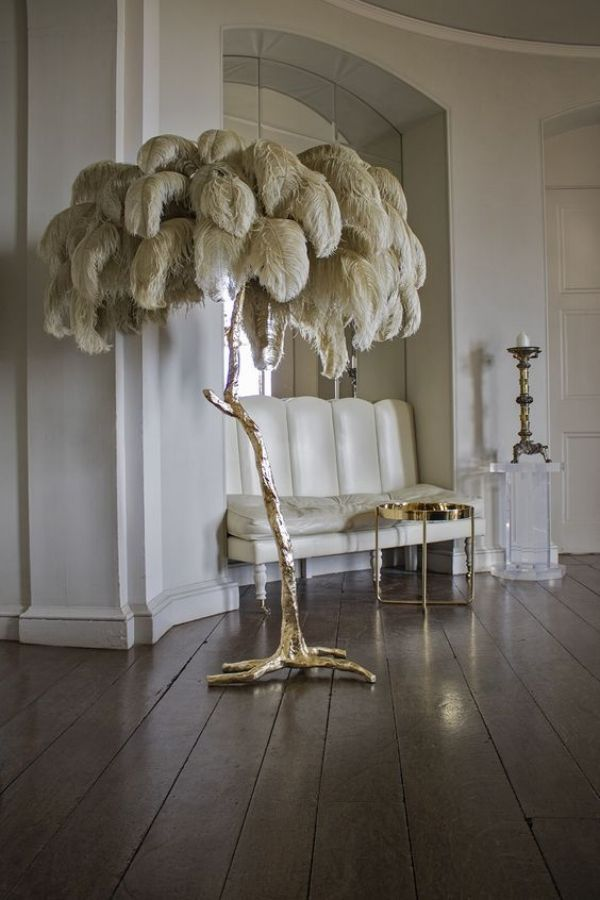 Weekend Decorating Idea Create Your Luck With A Chic