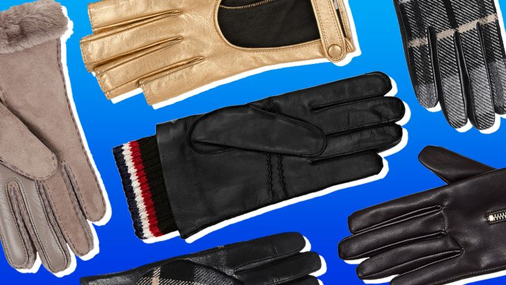 The Best Winter Gloves to Stock Up OnNow | StyleCaster