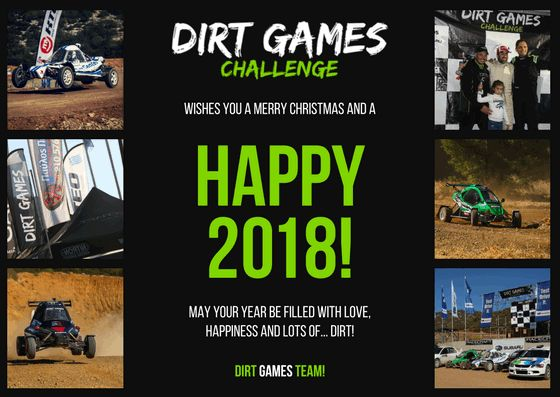 DiRT GAMES Review 2017