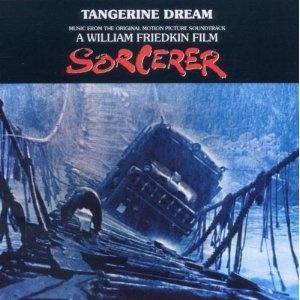 Tangerine Dream - Sorcerer (Remastered Edition) OMPS