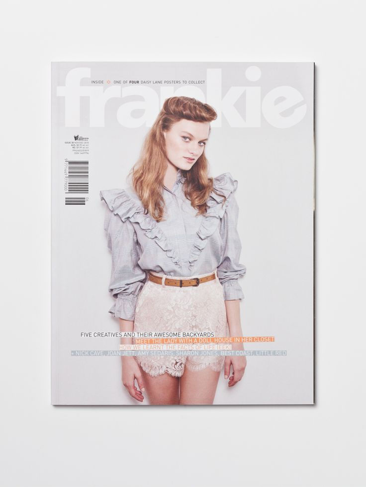 frankie issue 38