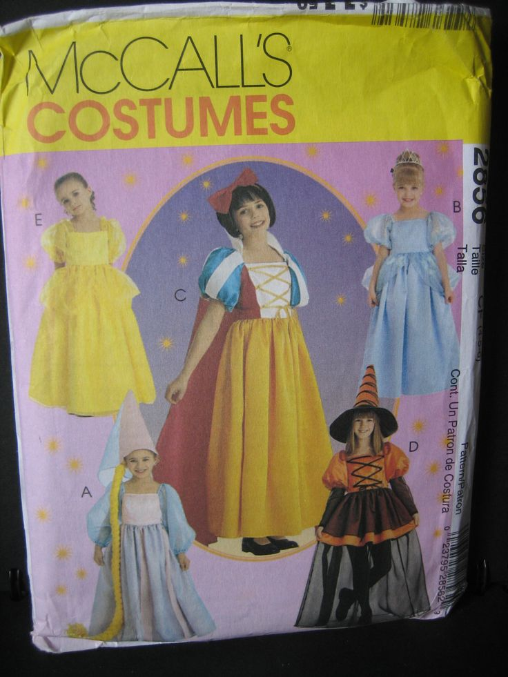 96 best Costume Sewing Patterns images on Pinterest | Kostümmuster ...
