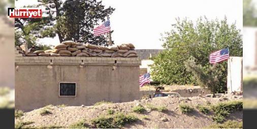 ABD: Bayrağı biz çektik askerlerimize ateş açıldı: Perşembe günü Suriyenin Tel Abyad Kentinde dalgalanan Amerikan bayrağını bölgedeki YPG unsurlarının değil Amerikan özel kuvvetlerinin göndere çektikleri ortaya çıktı. Üst düzey bir Pentagon yetklisi bayrağın binanın üstüne çekilmesinden sonra Amerikan askerlerine ateş açıldığını olayda kimsenin yaralanmadığını açıkladı.