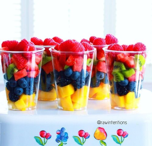 juicy fruit song are fruit cups healthy