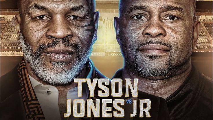 TysonJones Jr tienen acuerdo para que no exista KO en la