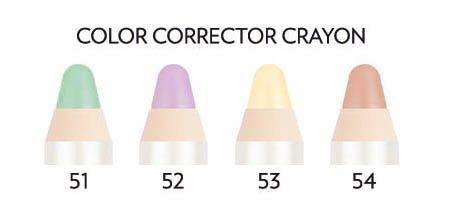 Golden rose Color Corrector Crayon #beautycosmosmalta