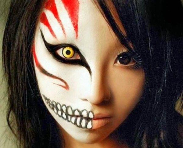 25 best Face Paint- Graffiti Ideas images on Pinterest   Face ...