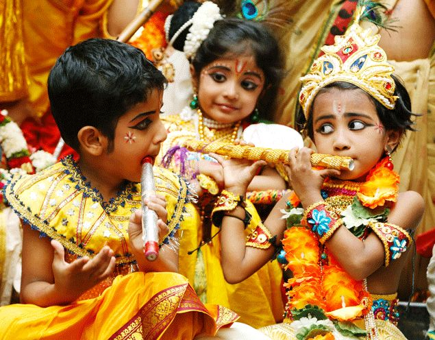 17 Best images about Krishna for Kids on Pinterest   Baby ...