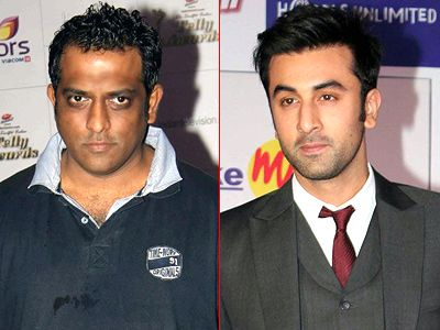 My teaming up with Ranbir will have new dynamics, says Anurag Basu!