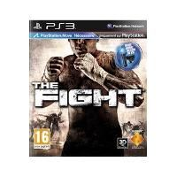 /** Priceshoppers.fr **/ Jeux PS3 Sony THE FIGHT MOVE