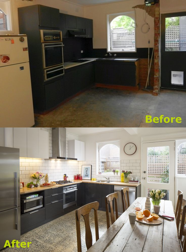 Check out this incredible kaboodle kitchen transformation for Kaboodle bathroom planner