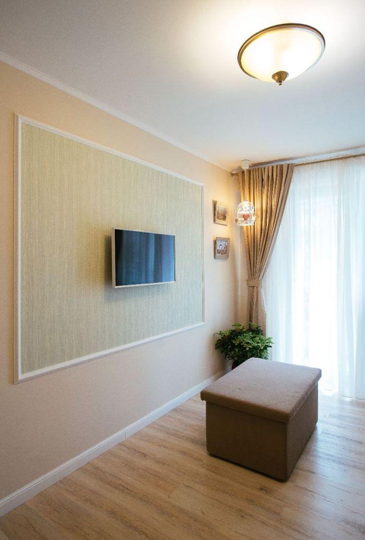adelaparvu.com despre garsoniera 30 mp, in Suceava, Romania, designer interior Manuela Cosovanu, Foto Ovidiu Lesan (2)