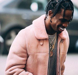 10 Style moments from Travis Scott #TravisScott #Rapper