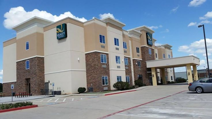 We offer real #value for your hard-earned money and cater to both #business & #leisure #travelers. Expect #affordable rates with all the #amenities you need at our #smokefree, #petfriendly #hotel like guest laundry facilities and a game room. #QualitySuites #Bridgeport #Texas