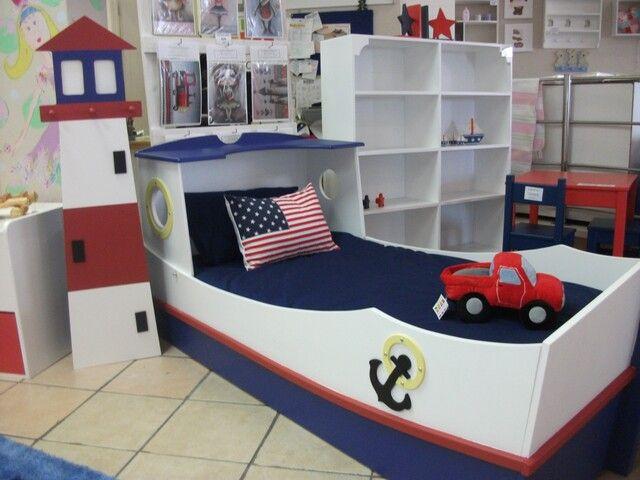 Best 25 Boat Beds Ideas On Pinterest Boat Beds For Kids