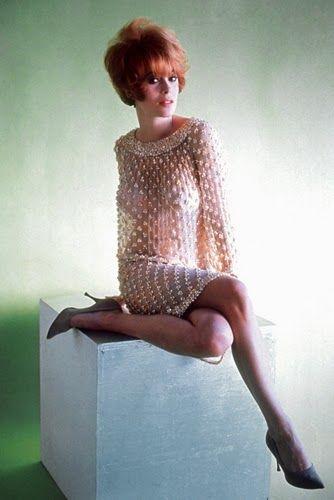 Vintage Glamour Girls: Jill St. John