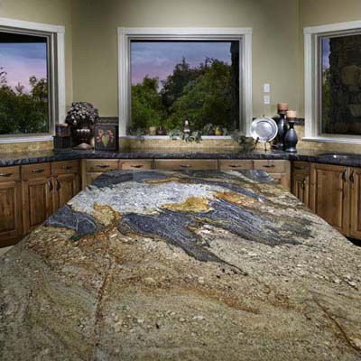 Now Thats A Nice Piece Of Granite. Granite Countertops   Lava Granite Slab  From Arizona