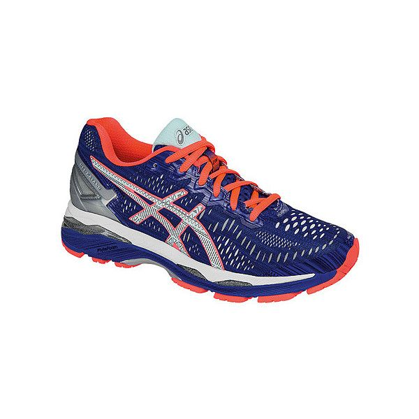 ASICS® GEL ($160) ❤ liked on Polyvore featuring shoes, athletic shoes,