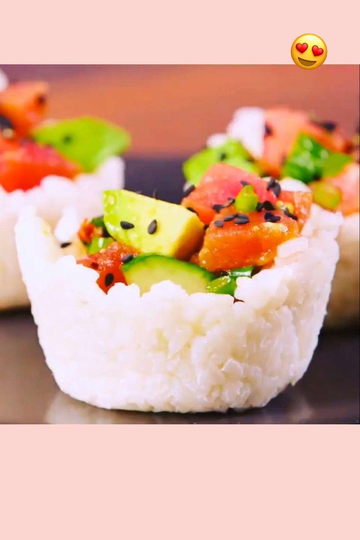 die besten 25 sushi arten ideen auf pinterest sushi sushi box und sushi diy. Black Bedroom Furniture Sets. Home Design Ideas