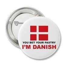 Danish button