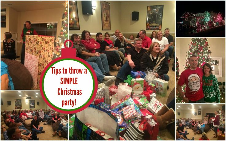 A christmas party movie-5532