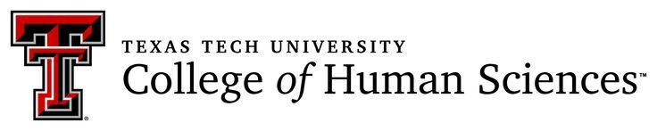 Texas Tech University College of Human Sciences