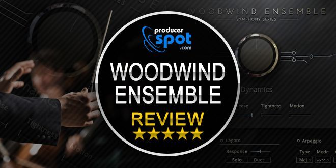 Review: Symphony Series – Woodwind by Native Instruments