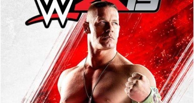 WWE 2K15'ten Yeni Görüntüler Geldi (Video)