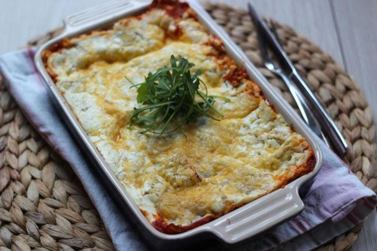 We hebben een lekkere en simpele variant voor lasagne bedacht die iedereen kan maken!