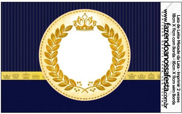 Kit-Festa-Completo-Coroa-de-Principe-Azul-Marinho-2_154 - Fazendo a Nossa Festa