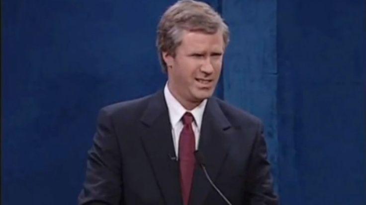 Best of SNL Presidential Debate Parodies Through the Years - NationalJournal.com