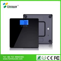 Unique Bathroom Small Portable Electronic Digital Weight Scales 250kg For Sale Importer Of Weighing Scale