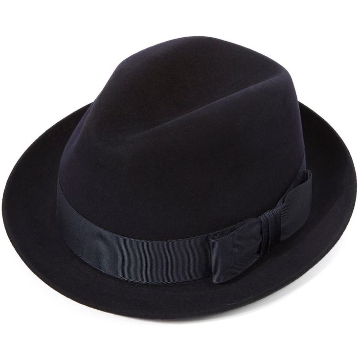 Kent Trilby Hat   Hats for men by Christys Hats - Christys' London™