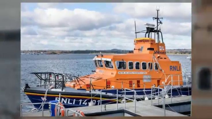 Your invitation to the 2016 RNLI College Wedding Open Day
