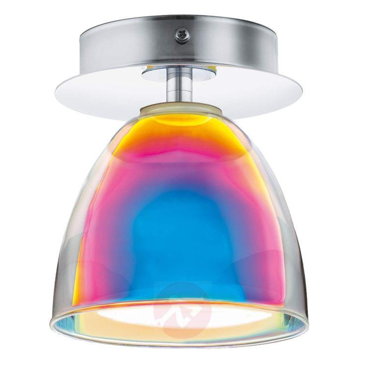 Glitrende Acento taklampe 3001731 kjøpes online