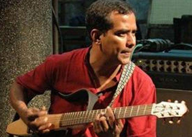 #IndianOcean co-founder Susmit Sen quits #band