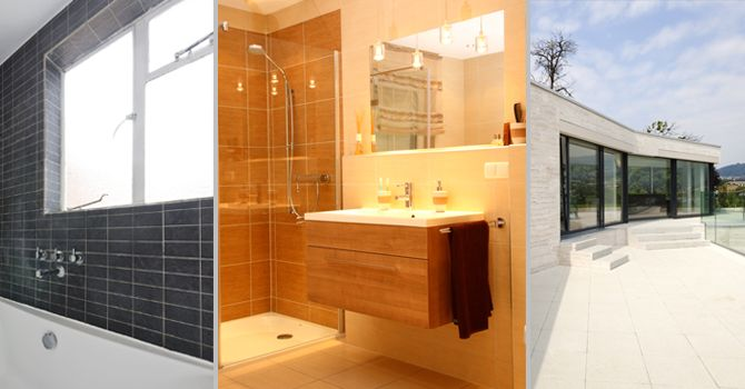 SmartSealed: The Smart Solution for Leaking Showers