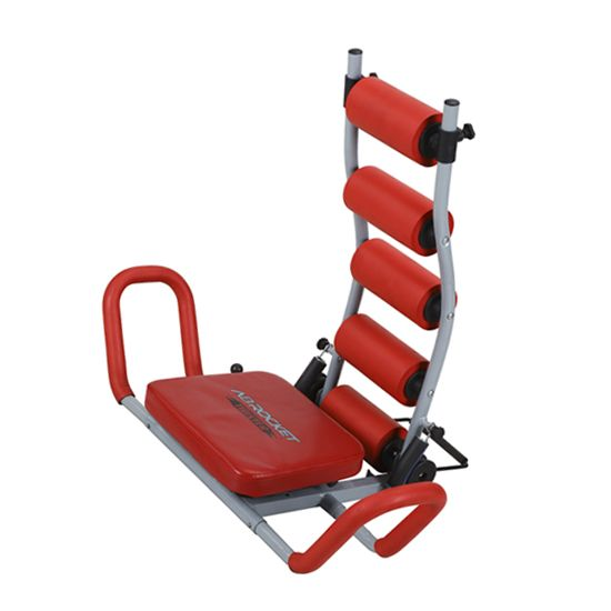 Built toned abs faster with an amazingly designed ab rocket twister. It is an abs exercising machine which provides the comfort of doing abs exercises at home without joining a fitness center. It is a one of the best equipment for toning lower and upper ABS and attaining a healthy body.  Read more at http://www.apsense.com/article/ab-rocket-twister-a-home-based-abdominal-trainer.html