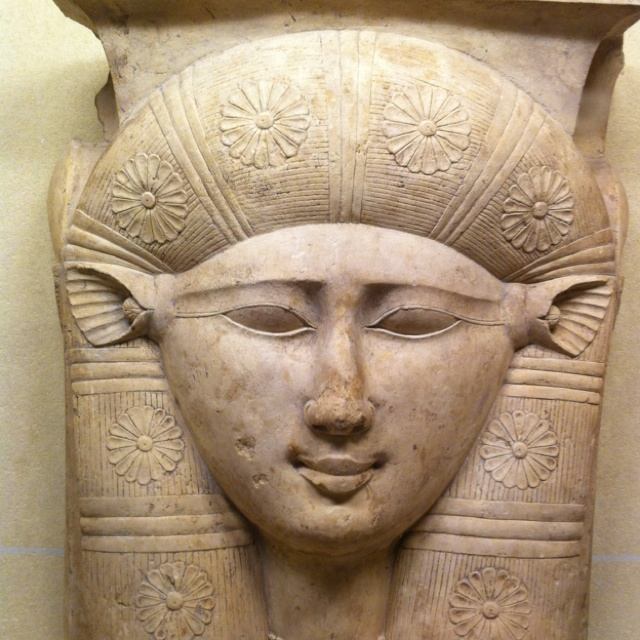 DECODING ANCIENT EGYPTIAN DIADEMS: SYMBOLISM AND ICONOGRAPHY AS A